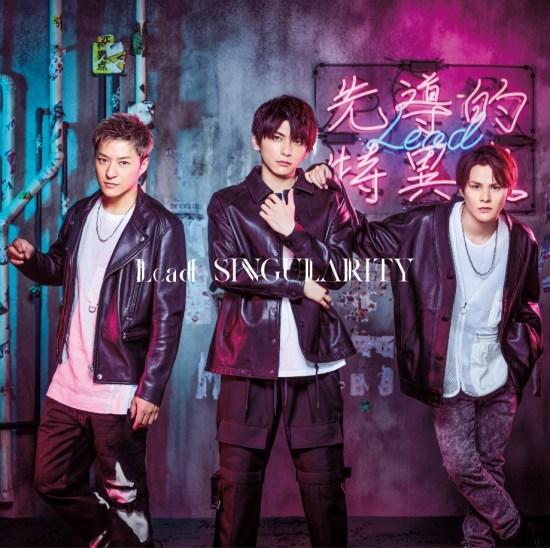 [Album] Lead – Singularity