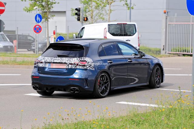 2022 - [Mercedes-Benz] Classe A restylée  D6-E1-EE73-7524-41-E2-8679-643515-EC87-C0