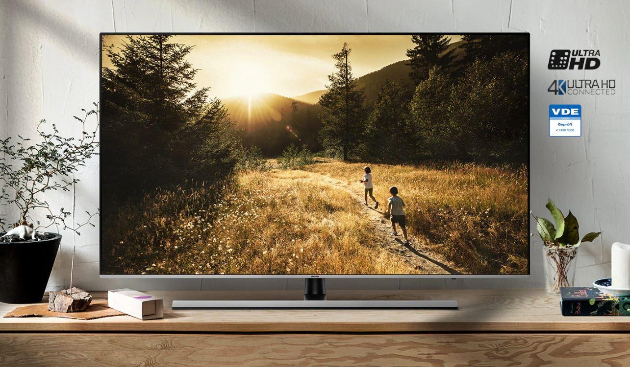Samsung UE75NU8000T prezzo