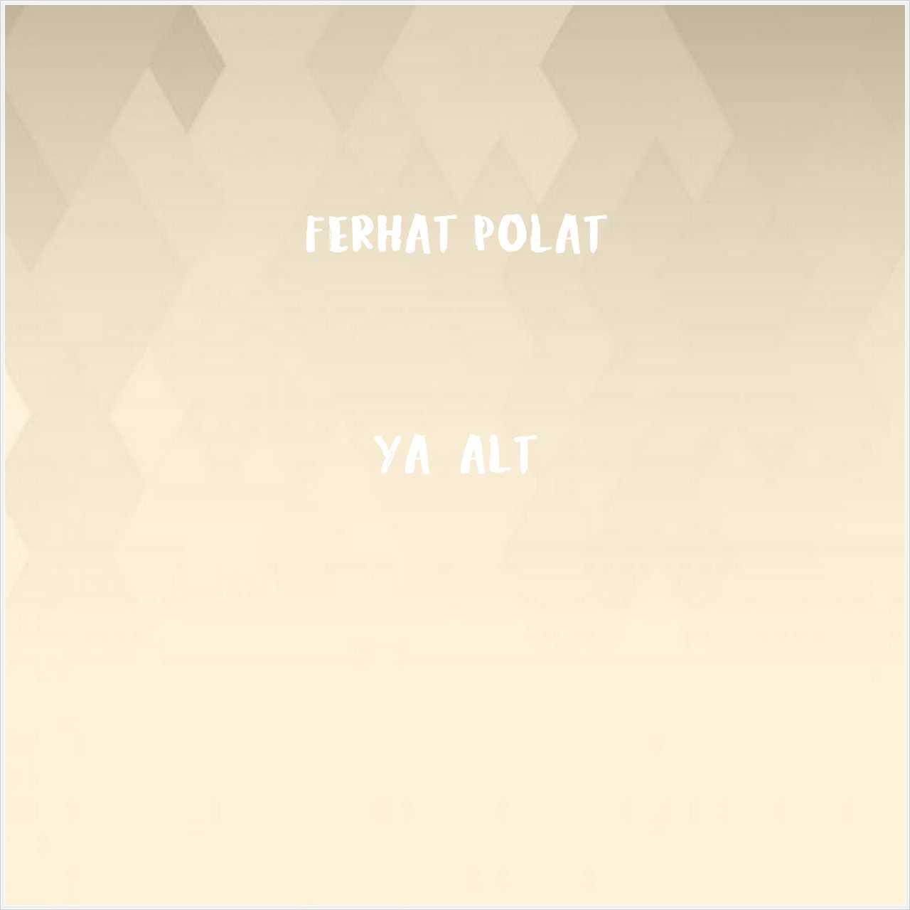 دانلود آهنگ جدید Ferhat Polat به نام Yaş Altı