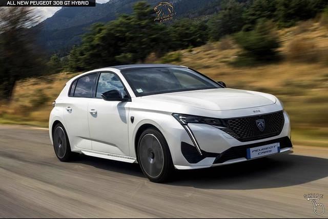 2021 - [Peugeot] 308 III [P51/P52] - Page 11 C17-D4302-31-A1-4799-8-CA3-E10-D5302-DE49