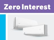 ACs 0% interest Offers