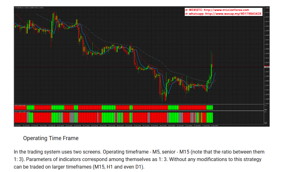 Forex Strategy Master: Filter potentially unprofitable trades