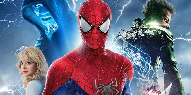 Spider-Man-2014