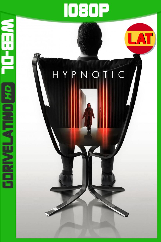 Hipnótico (2021) NF WEB-DL 1080p Latino-Inglés MKV