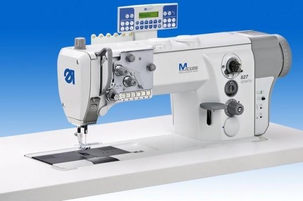 Industrial-sewing-machine