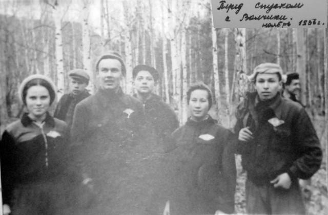 Yuri Doroshenko 11