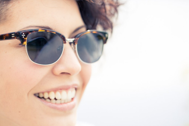 Benefits of Wearing Prescription Sunglasses