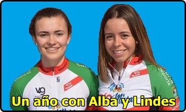 Alba y Lindes