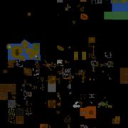 ClassicKBD Full World Map - NEW Underground