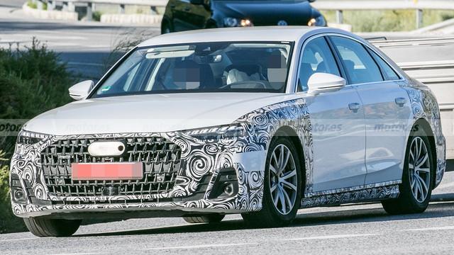 2017 - [Audi] A8 [D5] - Page 14 33-FEB217-C6-B6-46-B9-91-C5-76-CEF40893-B8