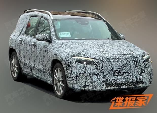 2021 - [Mercedes-Benz] EQB EE23-F447-0-FA2-489-C-9-B9-F-C79-E3062914-B