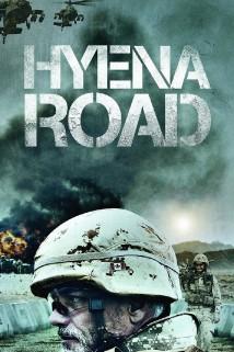 აფთრის გზა Hyena Road