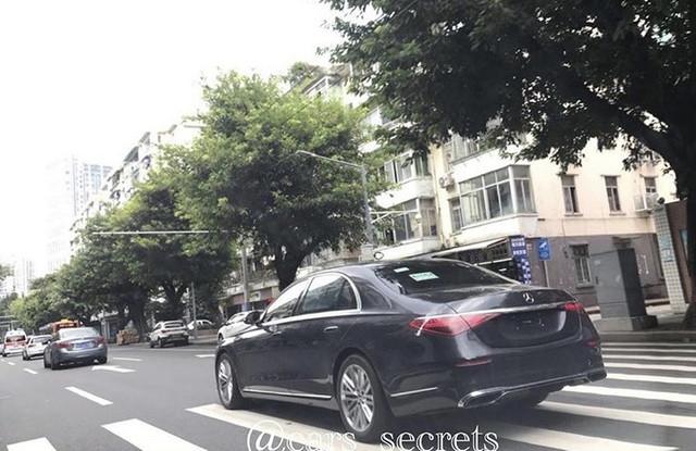 2020 - [Mercedes-Benz] Classe S - Page 20 E1041-DDA-7-E75-4721-8-E85-A367515-FBB6-E