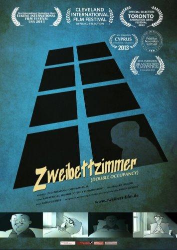 Pokój dwuosobowy / Zweibettzimmer (2017) PL.HDTV.XviD-DiDi   Lektor PL
