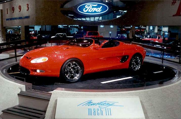 Mustang SN95  Mustang-mach-III
