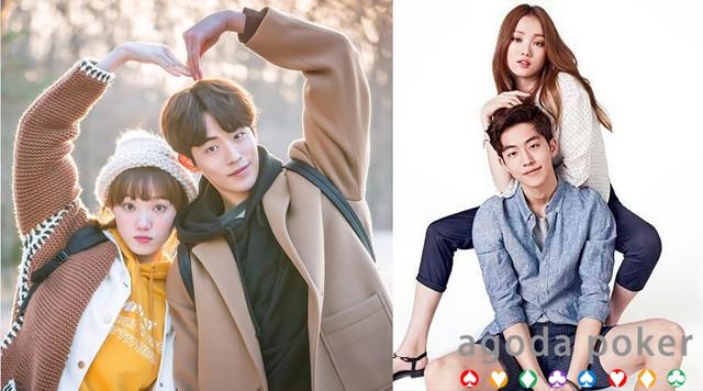Berawal dari Model, 7 Artis Korea Ini Menjelma Jadi Aktor Terkenal!
