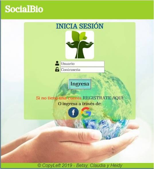 SocialBio