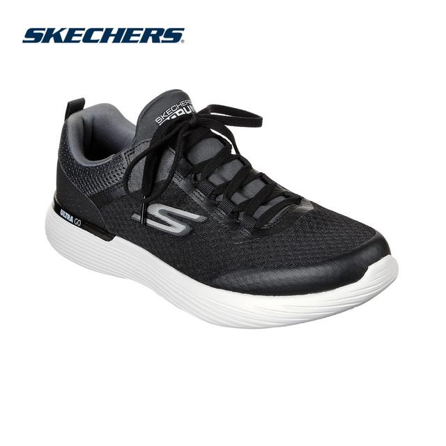 Skechers Giày Thể Thao Nam Go Run 400 V2 - 220088-BKGY giá rẻ