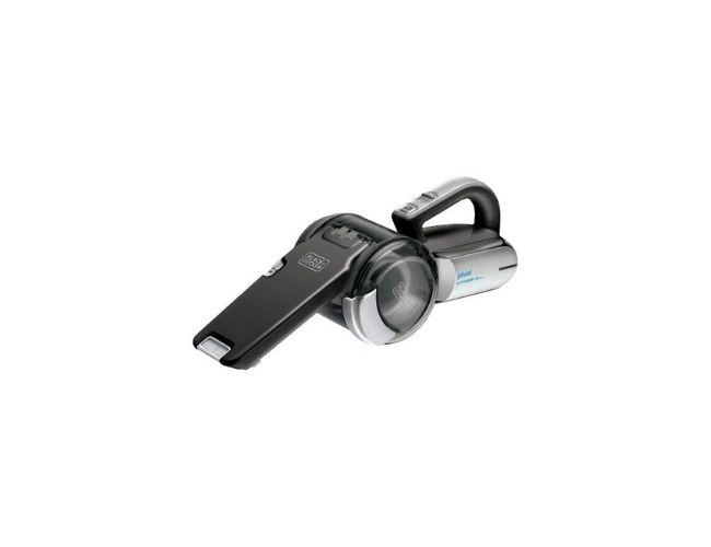 Black+Decker BDH2000PL Pivot Vacuum Review