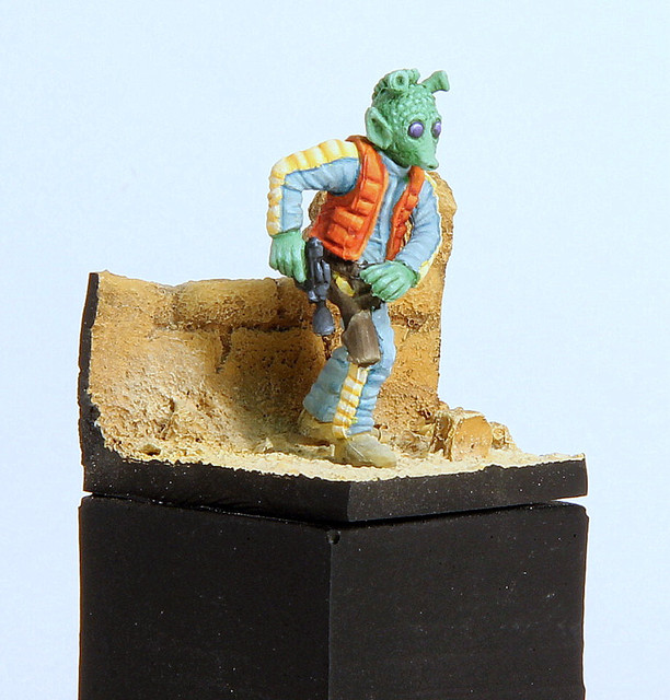 """Sum pitta lé..."" (Greedo 28mm) IMG-3340"