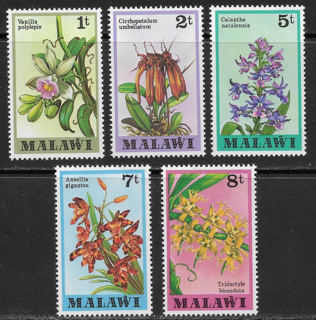 O Malawi 305