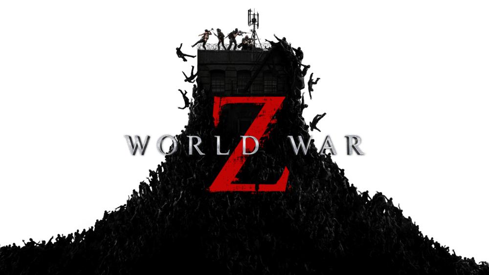 [VENDO] JUEGO World War Z (PC)