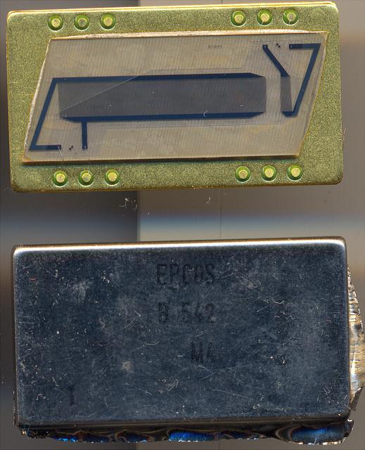B542-Epcos