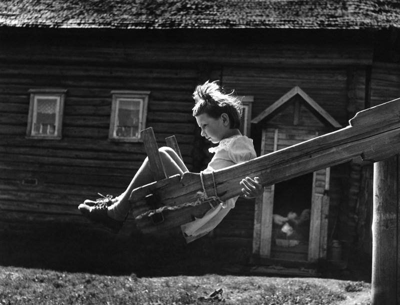 жизнь советской эпохи в фотографиях 15