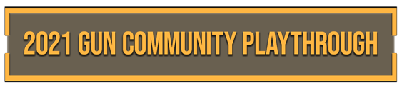 New Vegas Community Playthrough 2021 - Page 2 Guncomunnity3