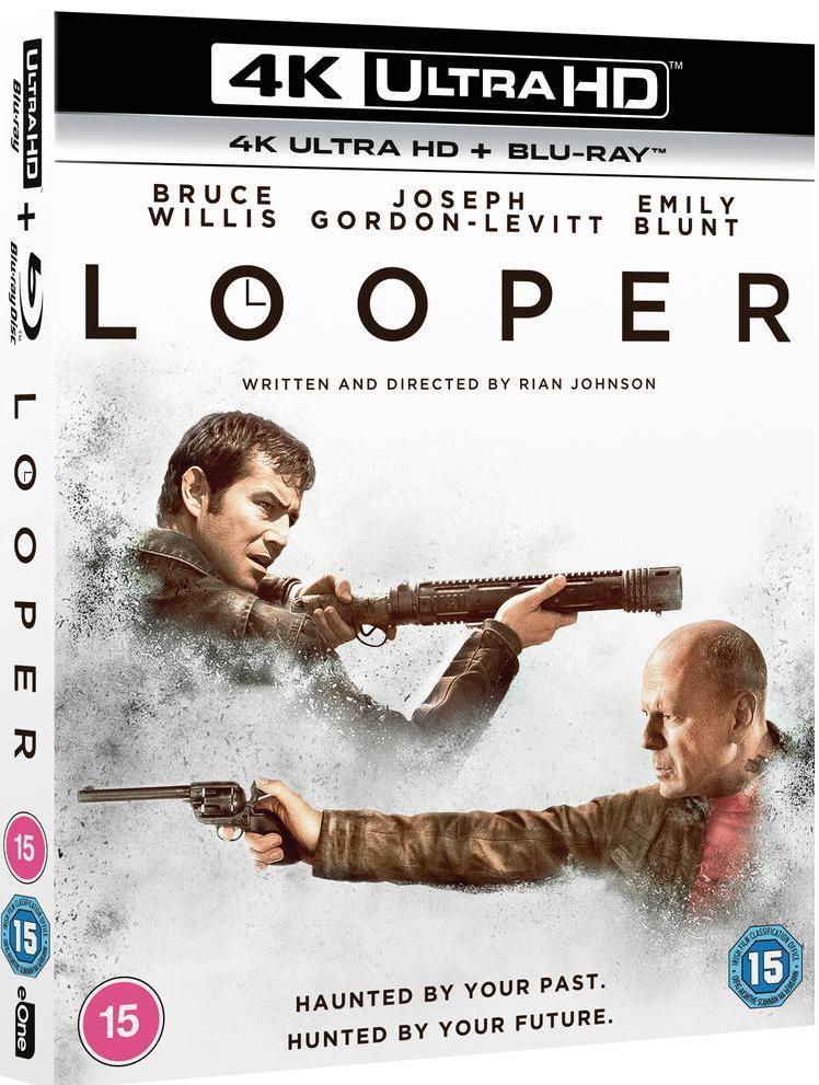 Looper - In Fuga Dal Passato (2012) .mkv UHD Bluray Untouched 2160p DTS-HD MA AC3 iTA ENG HDR HEVC – DDN