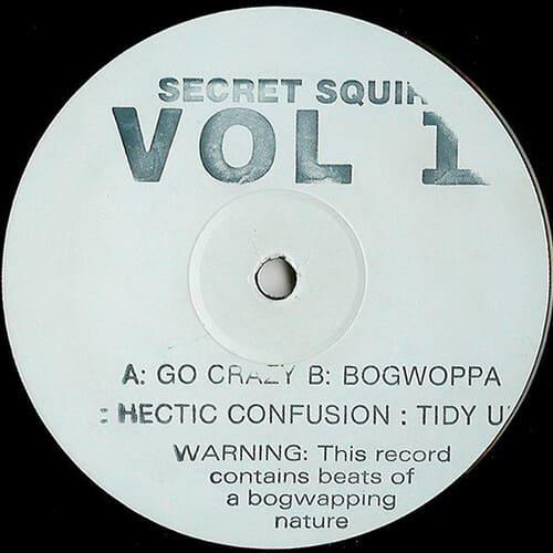 Download Secret Squirrel - Vol II mp3