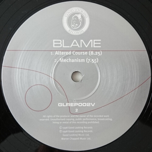 Download Blame - Between Worlds mp3