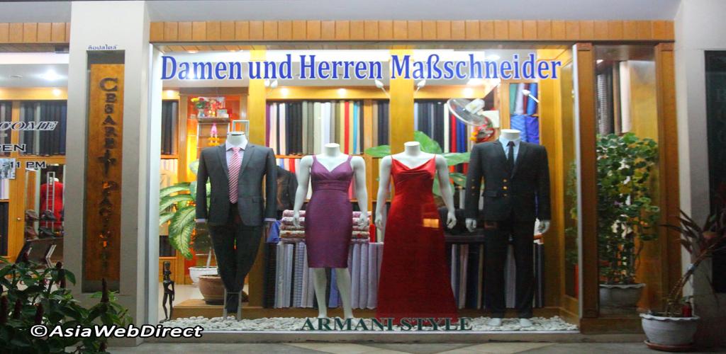 Fashion Shop