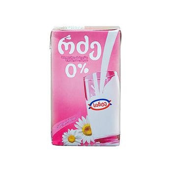 რძე კალცით 1ლ სანტე