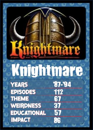 Knight-Card