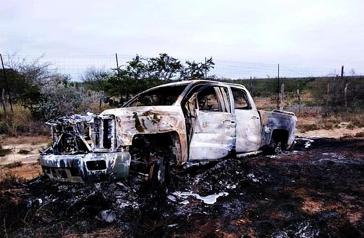 Suben a 23 los muertos en Tamaulipas