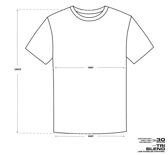Size-Chart-Tee-LAA-Tri-Blend