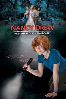 ნენსი დრიუ და საიდუმლო კიბე Nancy Drew and the Hidden Staircase