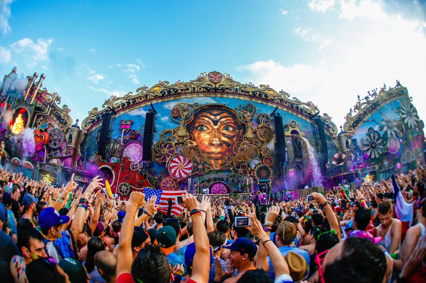 entradas festivales musica electronica