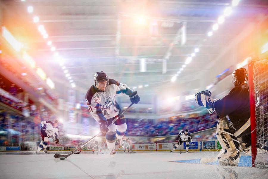 Топ 10 лучших спортивных фотографий 2014 года по версии сайта 500px