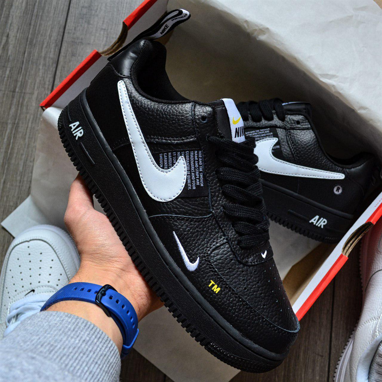 Кроссовки мужские Nike Air Force 1 07 Low LV8