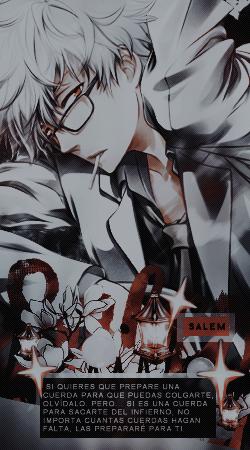 Salem Maslow