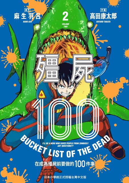 Topics tagged under 漫畫 on 紀由屋分享坊 100-100-2