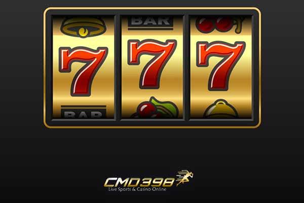Game Slot Pulsa Terlengkap