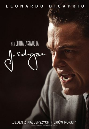J. Edgar (2011)  PL.BRRip.XviD-GR4PE / Lektor PL