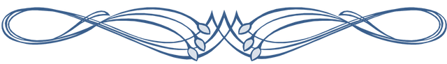 blue-snowflake-page-divider-clipart-1.pn