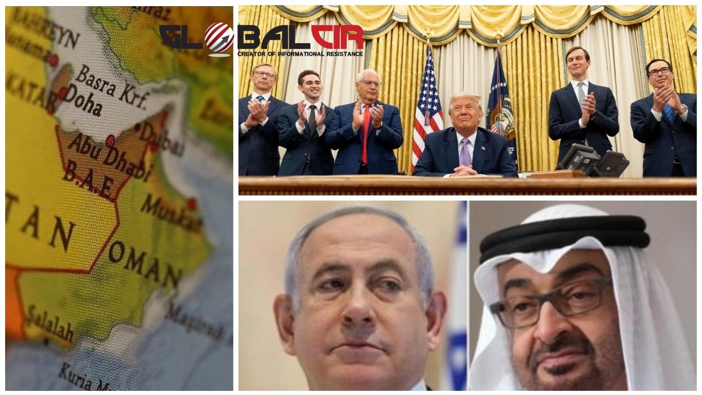 LED JE PROBIJEN, OČEKUJEM DA ĆE I DRUGI SLIJEDITI UAE! Predsjednik Tramp: Izrael i Ujedinjeni Arapski Emirati postigli su historijski dogovor koji će dovesti do potpune normalizacije diplomatskih odnosa!