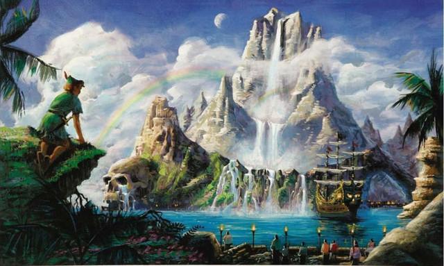 Peter Pans Neverland 1024x613