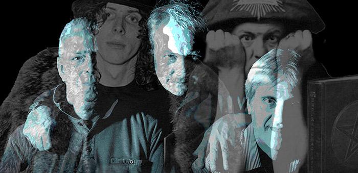 Professor Marco Conti - classicist & rock musician